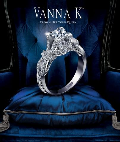 magazine ad, print ad, jewelry ad, blue, moody, beautiful, throne, creative jewelry ad
