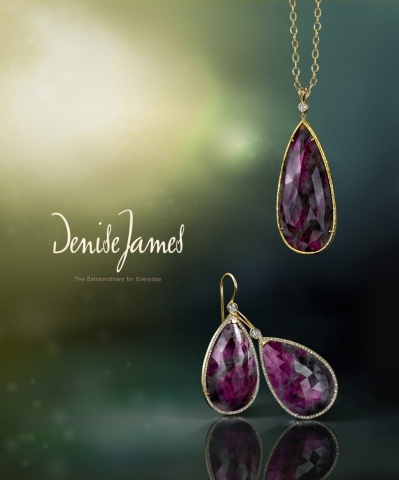 magazine ad, print, jewelry, malibu, moody, beautiful, jewelry ad, creative