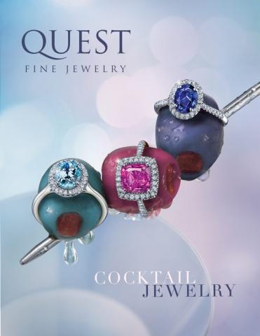 magazine ad, jewelry, olives, creative, water, martini, cocktail ad, cocktail, creative jewelry ad